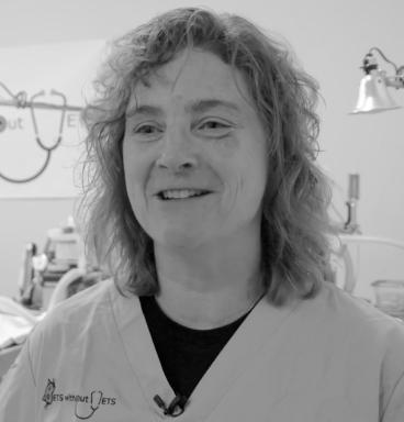 Dr. Robin Brennen